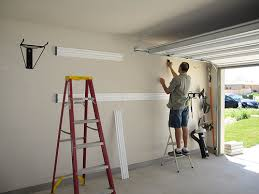 Garage Door Maintenance Seattle